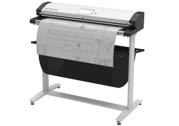 Veľkoformátové skenery Widetek