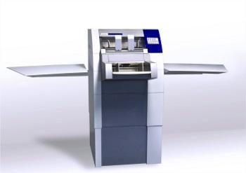 Vysoko-rýchlostné skenery voľných listov XINO
